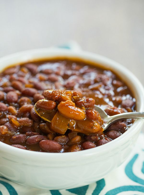 17 best ideas about crock pot baked beans on baked beans crock pot cowboy baked