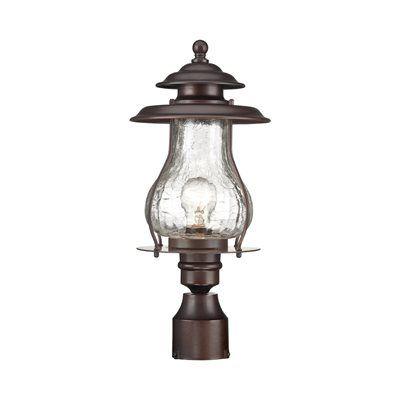 15 best post lamps images on pinterest exterior lighting acclaim lighting 8207 blue ridge outdoor post lantern aloadofball Gallery