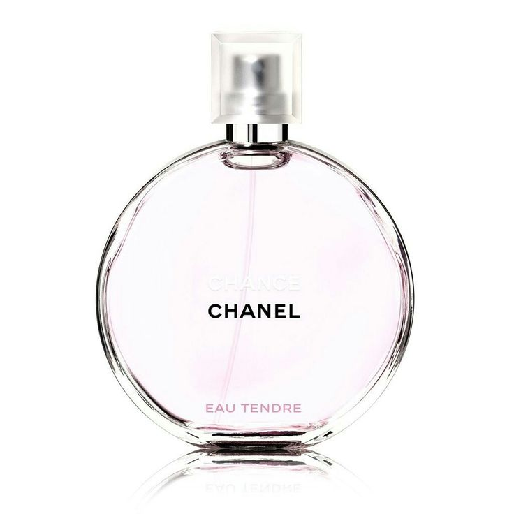 Chance Eau Tendre- my favorite perfume. has to be the eau tendre though