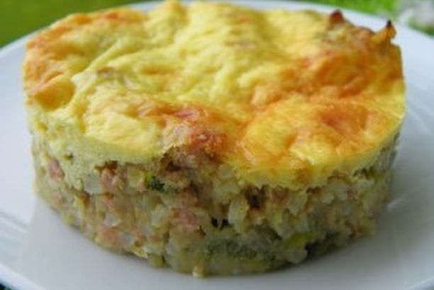 Gratin de courgettes onctueux thermomix blog cuisine - Courgettes farcies thermomix ...