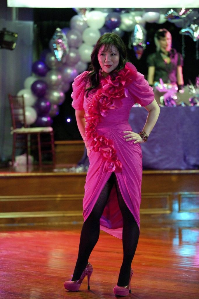 Margaret Cho from Drop Dead Diva