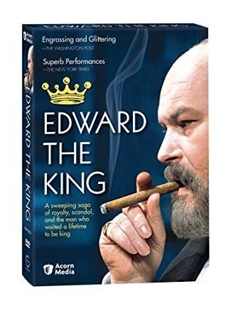 Timothy West & Annette Crosbie - EDWARD THE KING