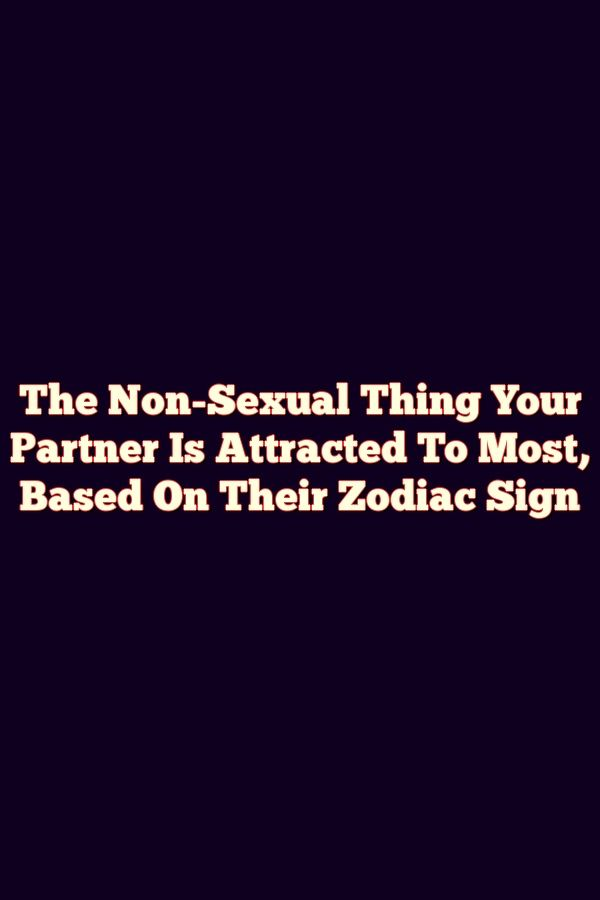 who are pisces sexually attracted to