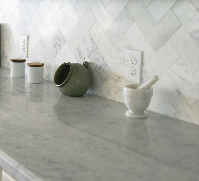 Kitchen Tiles Marble: 1000+ Images About Kitchen Ideas On Pinterest