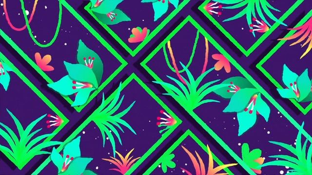 Series of VJ loops for Norwegian Tropical House DJ and producer Matoma.    Track The Notorious BIG ft. Ja Rule - Old Thing Back (Matoma Remix)    http://www.hakunamatoma.com/