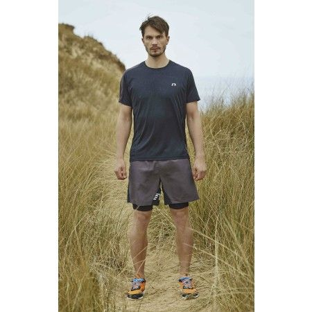 Newline Imotion 2 Layer Shorts 11743-078 http://dotsport.pl/newline-imotion-2-layer-shorts-11743-078-meskie-szorty-do-biegania-clay.html #run #running #newline #dotsport