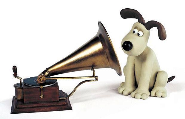 Rca Records Logo Dog