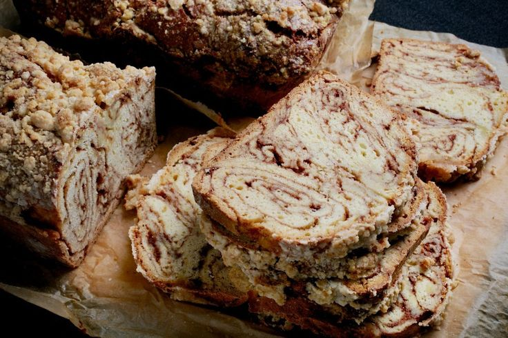 This recipe produces the kind of dense and chewy babka found in Montreal bakeries.