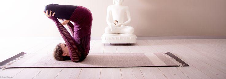 Urdhvapadmasana  #yoga #ashtangayoga #urdhvapadmasana #closingpostures #modena #myshala   @pupigiulia the eyes