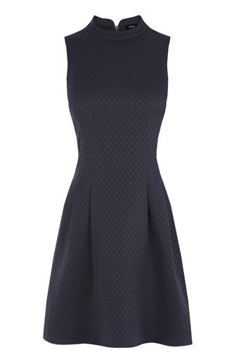 Kleid, schwarz: Oasis