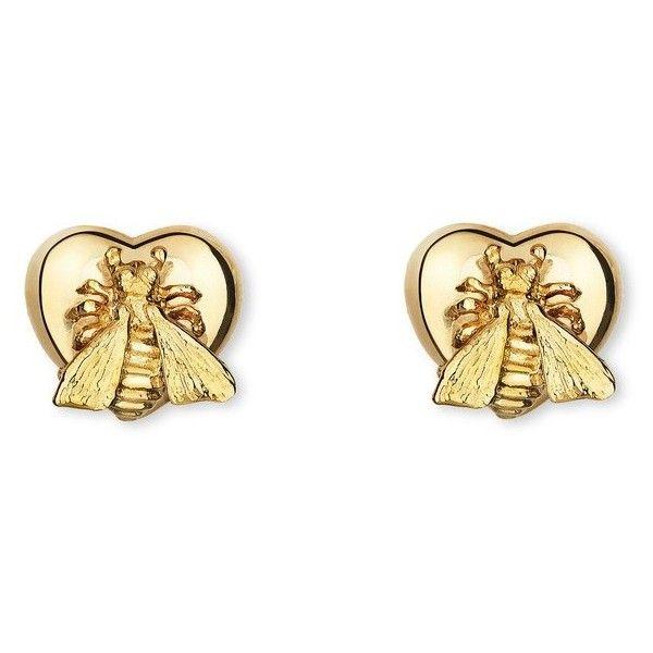 610788a4c7d Women s Gucci Le Marche Des Merveilles Stud Earrings (1