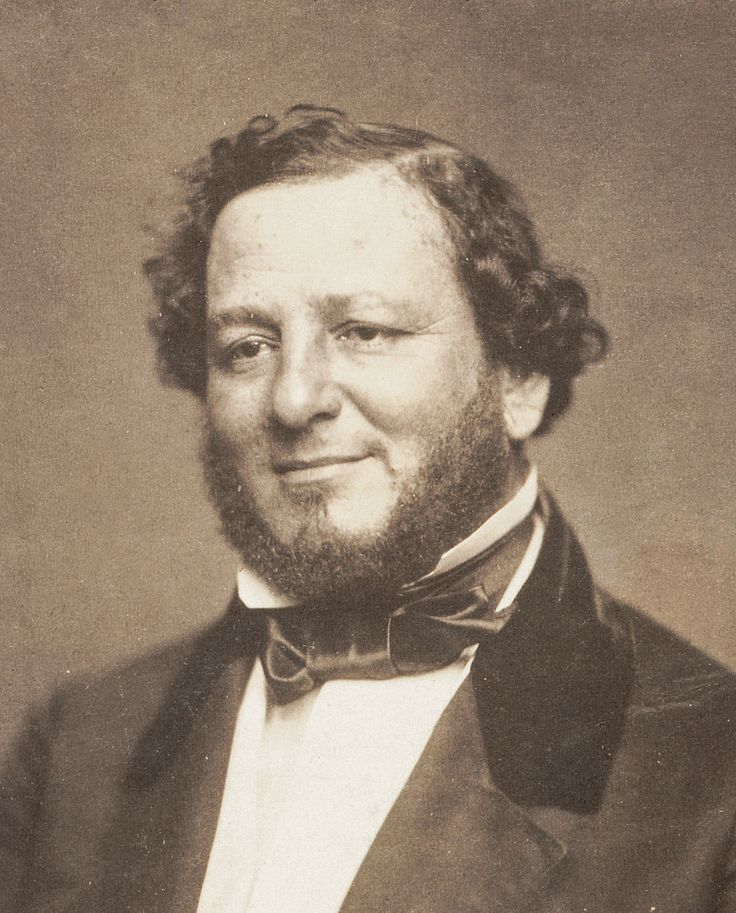 Judah Philip Benjamin, QC (August 11, 1811 – May 6, 1884) was a lawyer and politician who was a United States Senator from Louisiana, a Cabinet officer of the Confederate States and, after his escape to the United Kingdom at the end of the American Civil War, an English barrister. Benjamin was the first Jew to be elected to the United States Senate who had not renounced the religion, and the first of that faith to hold a Cabinet position in North America.