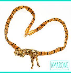 La tenacidad que representas con este #accesorio te hará lucir fuerte y al mismo tiempo elegante. Arriésgate!!!