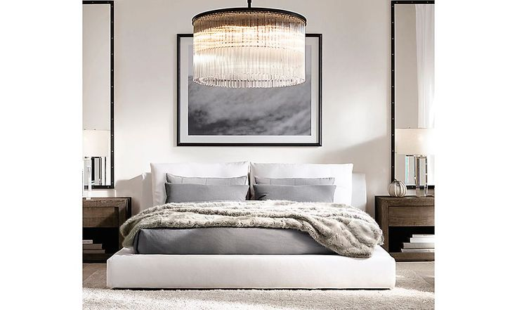 Restoration Hardware Is The World 39 S Leading Luxury Home Furnishings Purveyor Offering Furniture