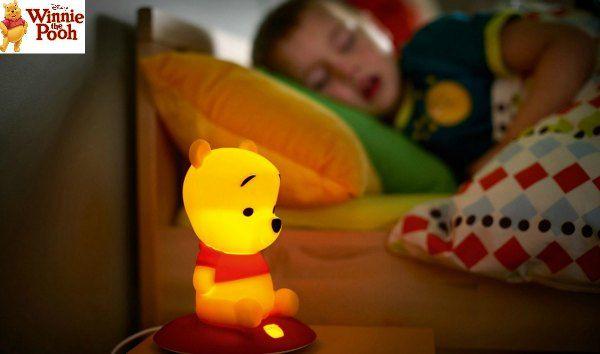 Winnie puuh die sch nsten geschenkideen babyzimmer for Kinderzimmer lampen gunstig