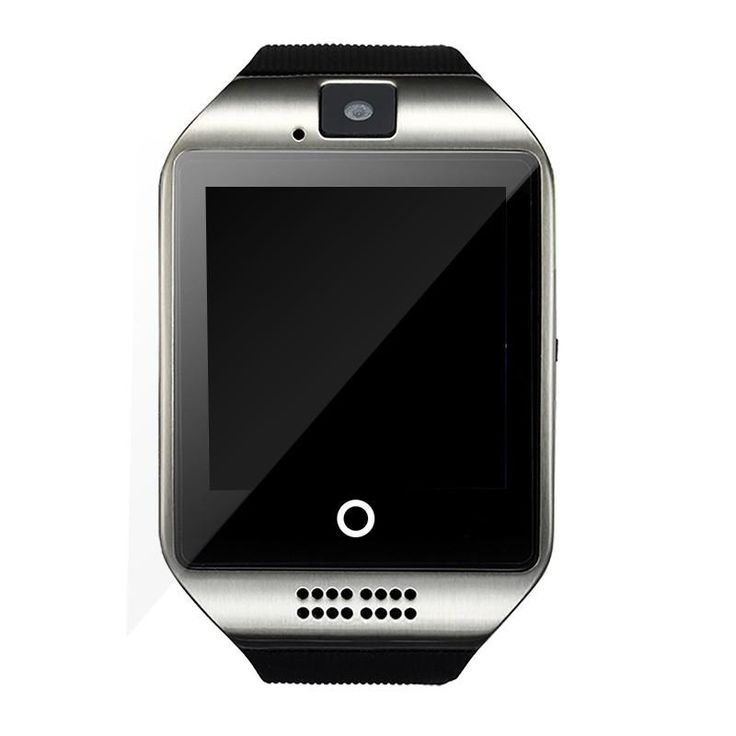 Time Owner Q18 Smart Watch Android Phone Watch Support SIM Up to 32G TF Card Bluetooth Notification Anti-lost for Xiaomi Samsung