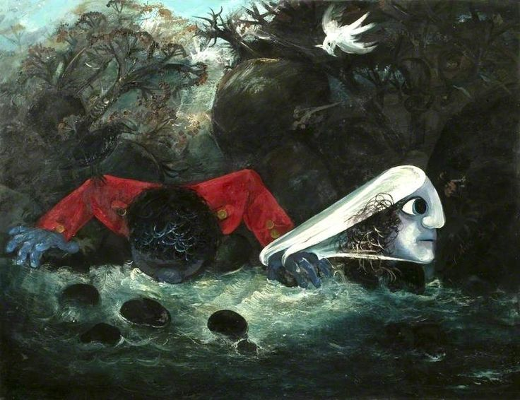 arthur boyd bride series half caste - Google Search