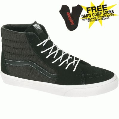 Vans Sk8-Hi Shoes at Dan s Comp  230103328