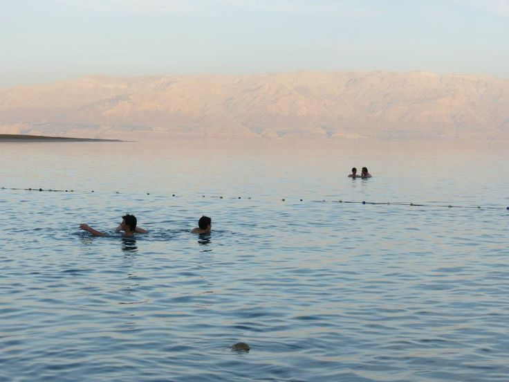 ISRAEL IERUSALIM DEAD SEA MAREA MOARTA