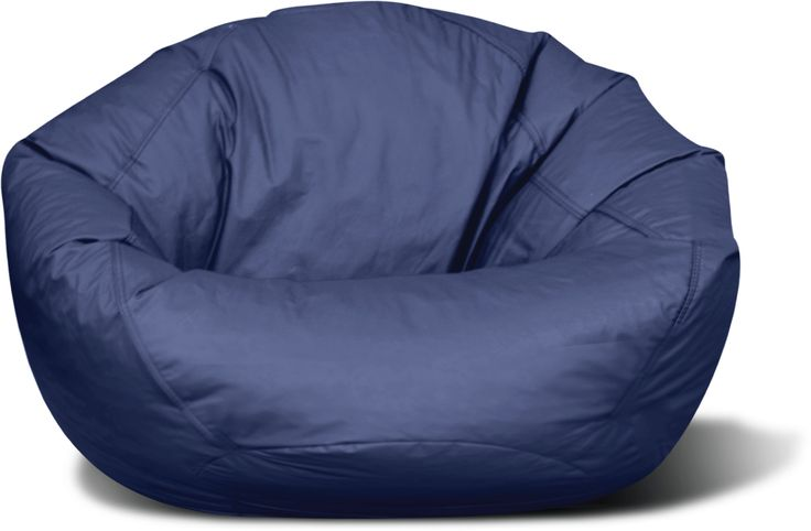 Classic Bean Bag Chair | Wayfair