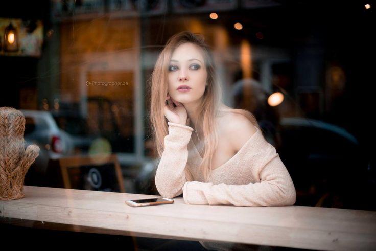 Gabrielle Charlier, 24 ans