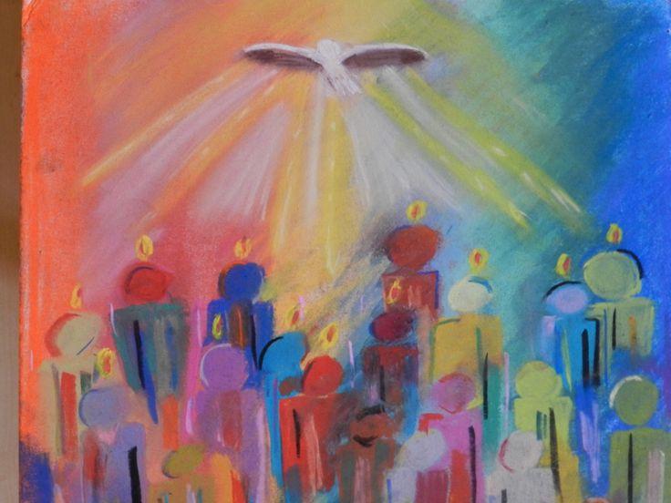pentecost 2015 ideas