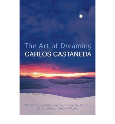 Carlos Castaneda was one of the most influential spiritual teachers of the 20th century. In this stunning new jacket edition of his bestselling book, he takes the reader on an amazing journey of the soul via the teachings of the great sorcerer don Juan and reveals that there are worlds existing within our own that can be visited through dreams.