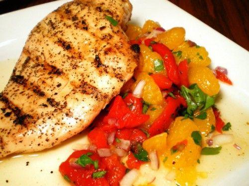 Рецепты жареной куриной грудки: вкусно и сочно / Простые рецепты