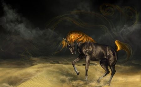 Fantasy Horses Wallpapers Fantasy Horse