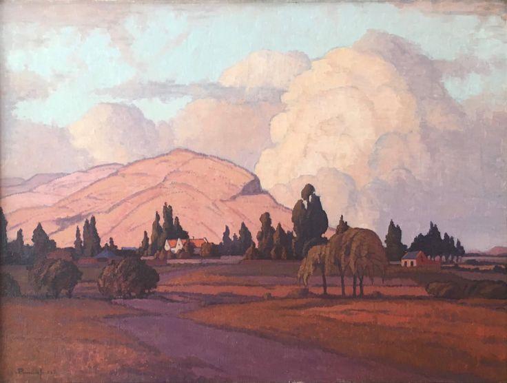 Jacobus Hendrik Pierneef 1886 - 1957