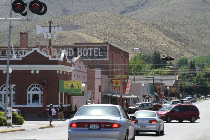 The 13 Most Underrated Towns In Washington You Should Check Out   8. Prosser