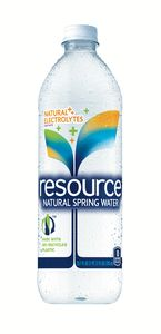 resource® Natural Spring Water Reviews, Q&A   Influenster  #ModaVoxBox