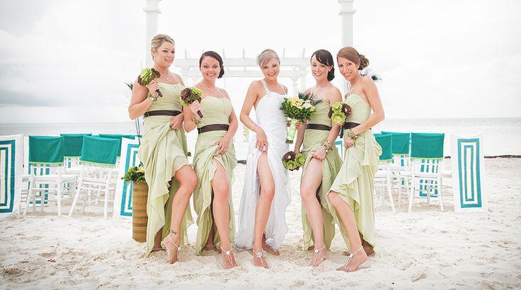 | Palace Resorts Weddings ®