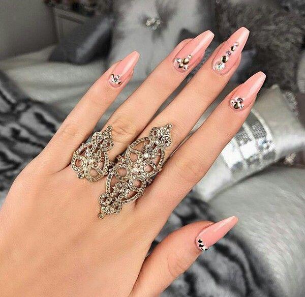 Mejores 23 imágenes de Nails en Pinterest   Beautiful, Cabello sano ...