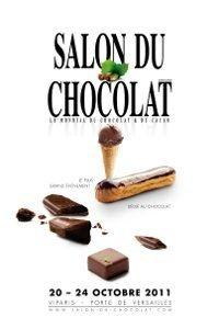 Fondant, craquant... Le chocolat mérite bien d'avoir son Salon pour lui tout seul ! Découvrez le Salon du Chocolat...