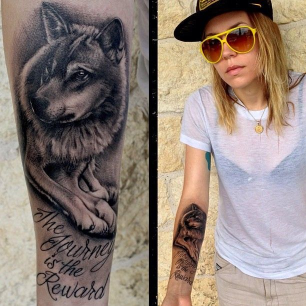 skylar grey with her wolf tattoo voice of an angel and lyrics that can hurt the soul. Black Bedroom Furniture Sets. Home Design Ideas