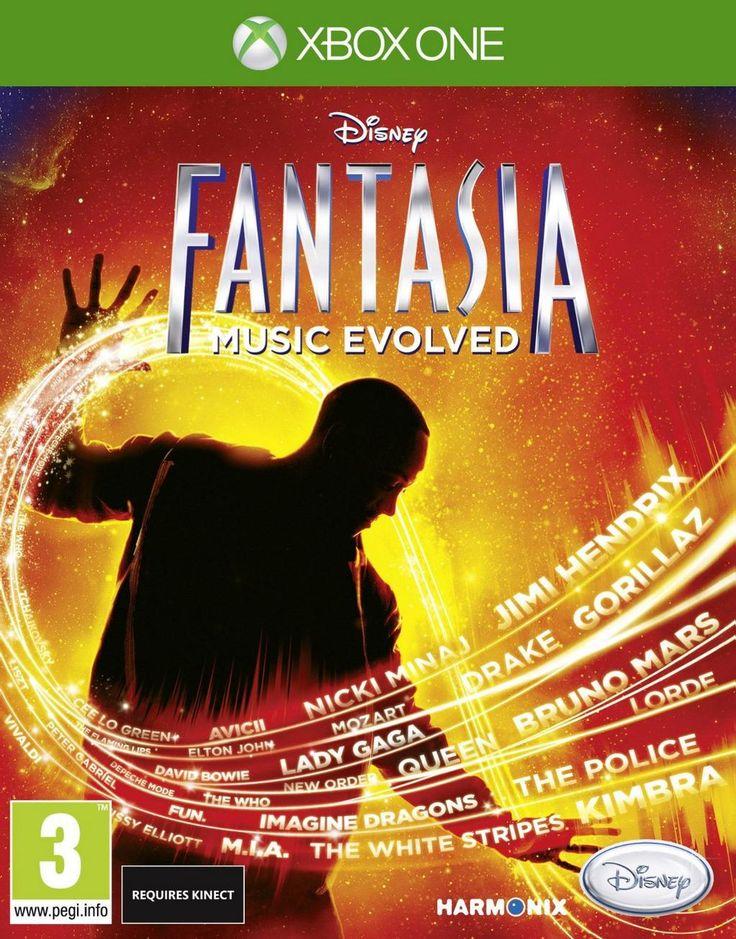 Gaming Deals UK on Fantasia disney, Xbox one, Video game