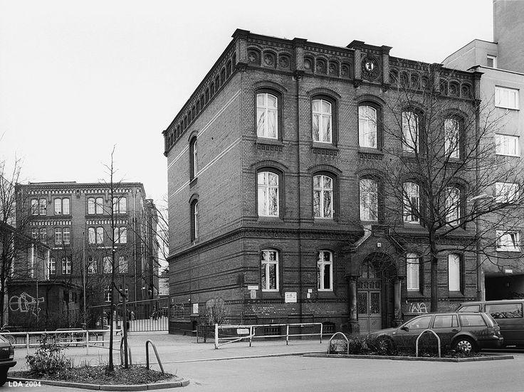 Siemensstraße 20