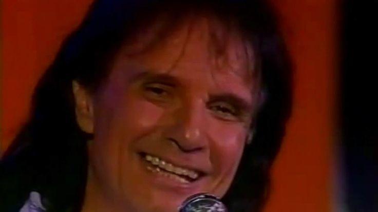 ROBERTO CARLOS - CANZONE PER TE (Vídeo Clássico de 1996) - HD