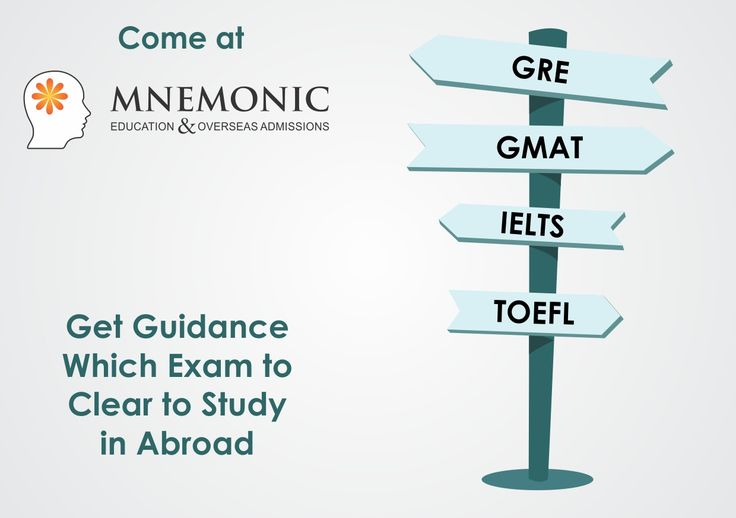 Every year thousands of students aspire to get college admission in foreign universities. But sadly, only some of them make it to the top. This is because they don't just hard work and study smartly, but they have the right resources and tutors to guide them. Join Mnemonic Education and get the right guidance!