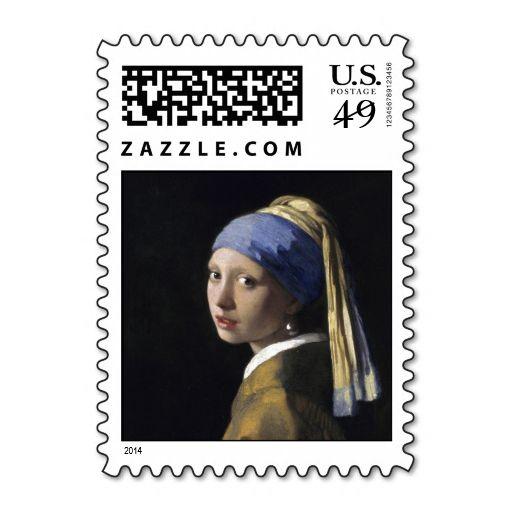 Resultado de imagem para SELO DE Johannes Vermeer