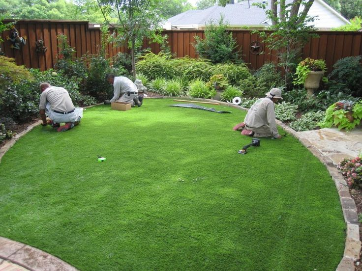 How To Lay Fake Grass Http://www.fake Grass.net