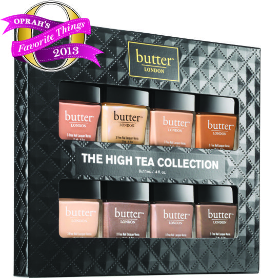 THE HIGH TEA COLLECTION