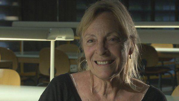 Ahora en @CinetecaMadrid y mañana en La2: Soledad Puértolas: 'Dime por qué estás... - http://www.vistoenlosperiodicos.com/ahora-en-cinetecamadrid-y-manana-en-la2-soledad-puertolas-dime-por-que-estas/