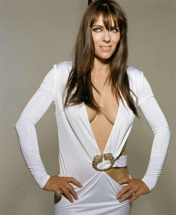 Image result for elizabeth hurley hot