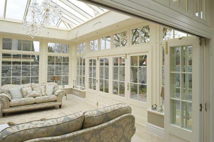 Mcnally Joinery | Award Winning Guaranteed Irish Windows Doors Staircases | Orangeries