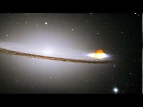 Breve historia del Big Bang