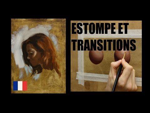 2261 best Dayday études images on Pinterest Oil on canvas, Oil - comment choisir sa peinture