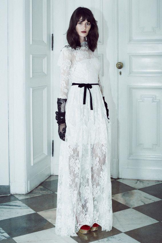 White | GOSIA BACZYŃSKA