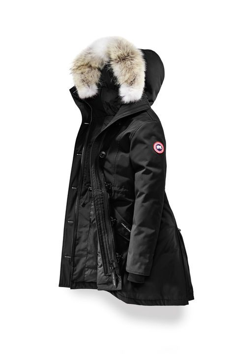 c2b62638c Rossclair Parka Fusion Fit | Jackets and coats | Canada goose parka ...